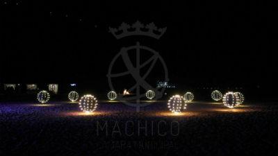 Hora do Planeta no concelho de Machico