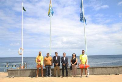 Campanha Mergulho Seguro: abertura da época balnear em Machico