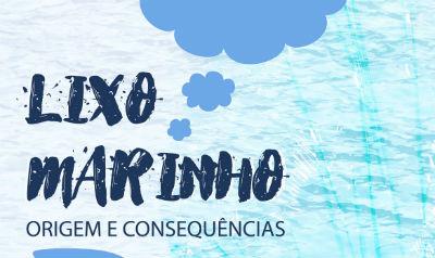 Lixo Marinho: origem e consequências | Conferência no Museu da Baleia