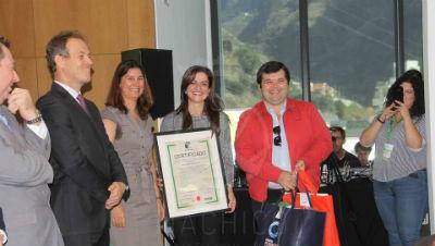 XI Encontro Regional Eco-Escolas da RAM - Ribeira Brava