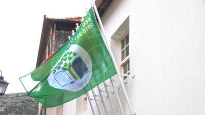 Hastear da Bandeira Eco-Escolas: Universidade Sénior 2018