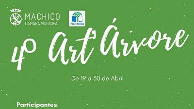 4ª Exposição Art' Árvore - Eco Escolas