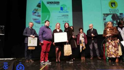 Machico premiado: Rota pela Floresta 2018