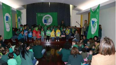 Eco-Escolas: Infantário Rainha Santa Isabel
