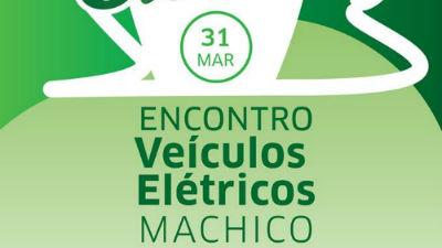 Veículos Elétricos: Encontro a 31 de março em Machico