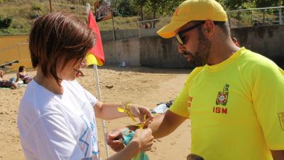 Campanha Mergulho Seguro 2019: Machico previne